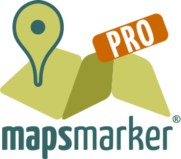 Maps Marker Pro - the #1 mapping plugin for WordPress