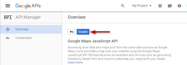google-js-api-enable