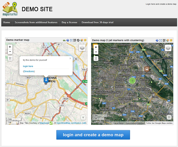 demo-site-screenshot