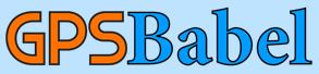 logo gpsbabel
