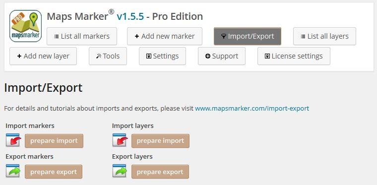 import-wybierz-akcję
