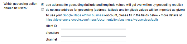 google-maps-api-business-config