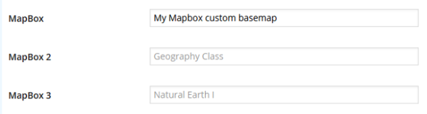 How to register for a free Mapbox API access token and setup