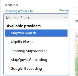 geocoding-selection