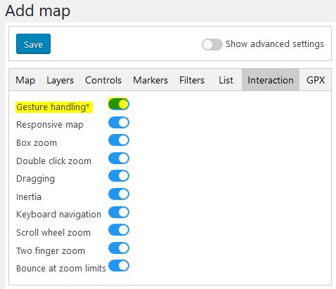 Maps Marker Pro v4 0 is available » Maps Marker Pro