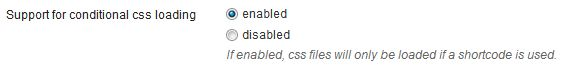 conditional-css