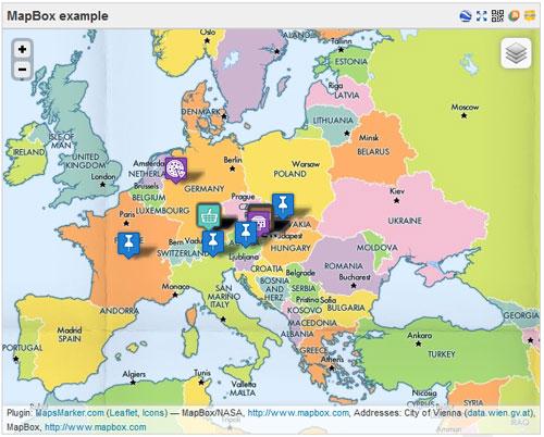Leaflet Maps Marker v2 1 is available » Maps Marker Pro