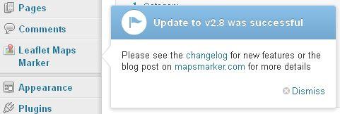 Leaflet Maps Marker v2 8 is available » Maps Marker Pro